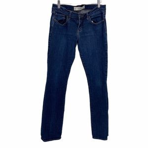 Abercrombie & Fitch Perfect Stretch Emma jeans